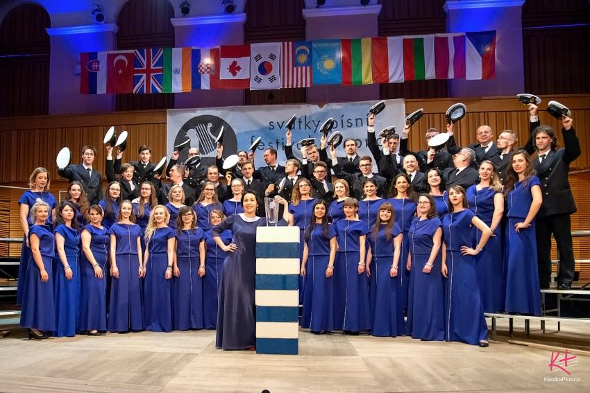 Choir-of-Martime-University-of-Szczecin